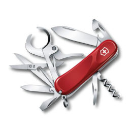 Victorinox Pocket Knife, with Cigar Cutter