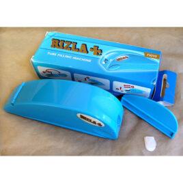 Rizla RYO Tube-filling Machine, Blue, Kingsize cigarette tubes