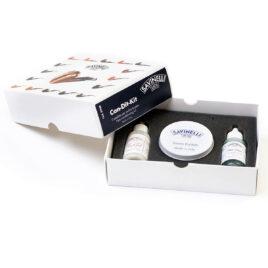 Savinelli Con Dit Kit in Gift Box