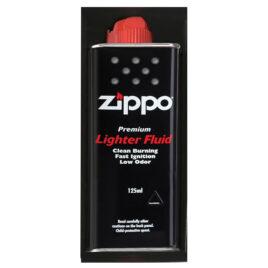Zippo Fuel, 125ml tin; See also the 355ml economy tin